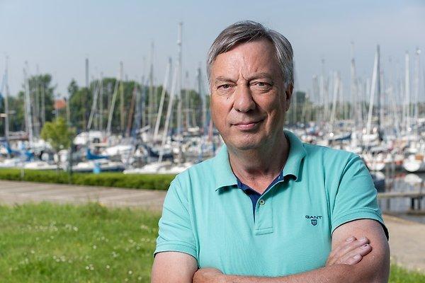 Herr E. Oudemans