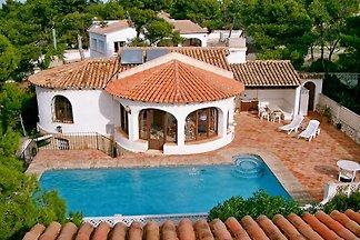 Casa Penélope