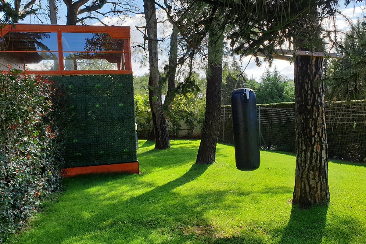 Sun Garden Tuinkussens.Villa Edda Salento Puglia