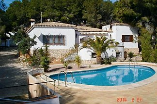 Casa vacanze Vacanza di relax Moraira