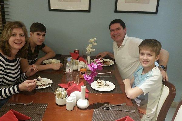 Familie P. Hoogland