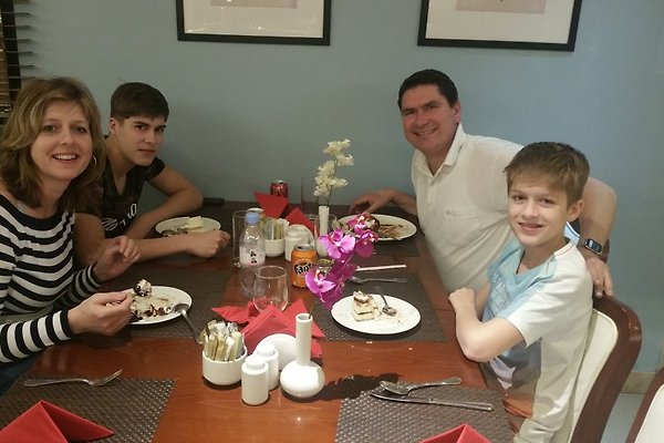 Family P. Hoogland