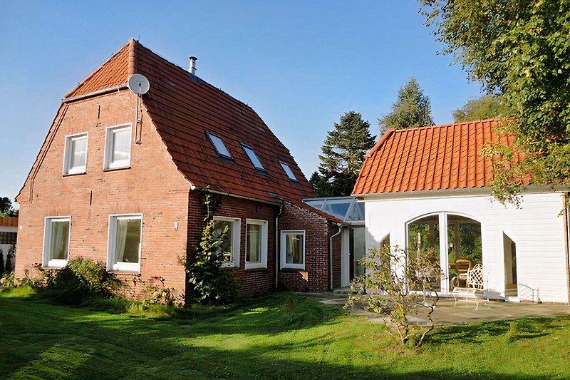 Haus Fürst in Tossens - Bild 2