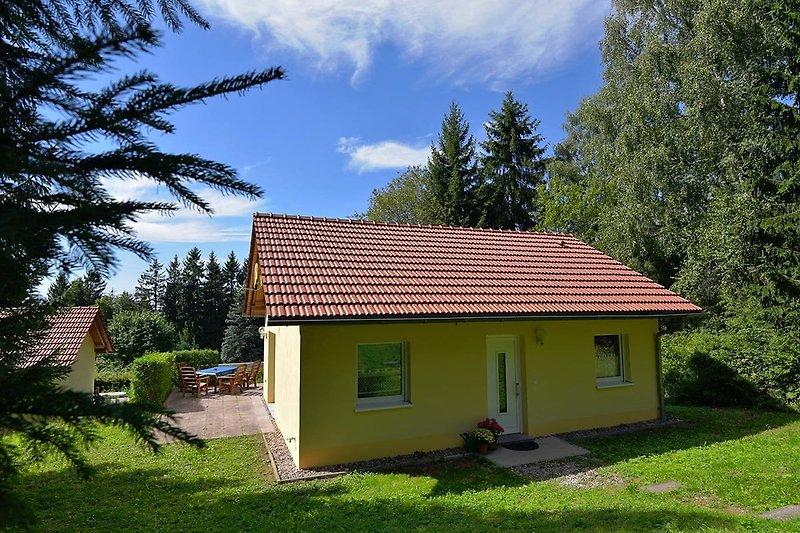 Ferienhaus Konrad