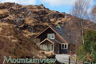 Mountain View Self Catering
