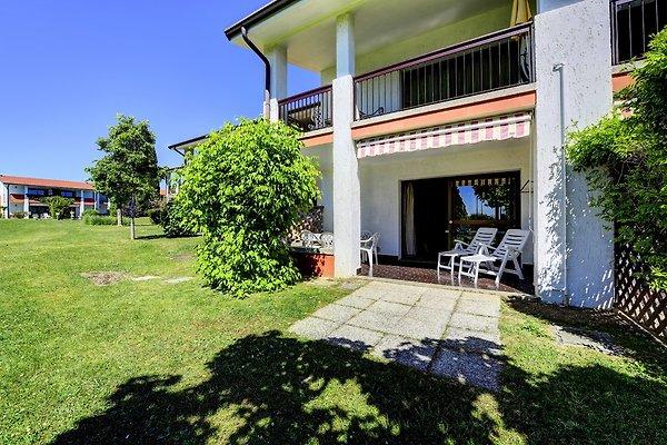 Residence Riai in Moniga del Garda - Bild 1