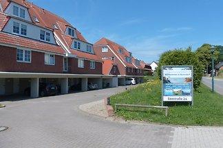 Apartament Dla rodzin Barendorf