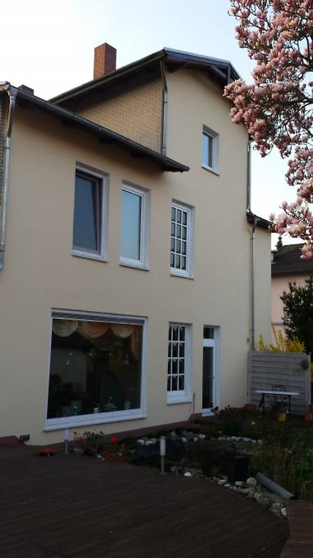 Wohnung Mit Garten Mieten In Bad Schwartau