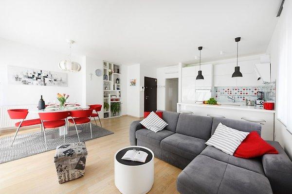 moderno e lussuoso appartamento di Toma in Zadar - immagine 1