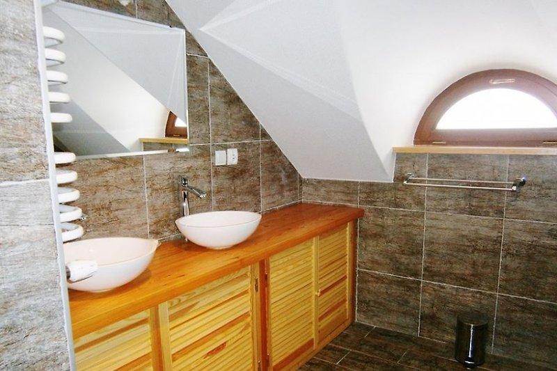 chata santa claus ferienhaus in sokolec mieten. Black Bedroom Furniture Sets. Home Design Ideas