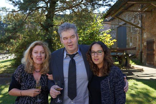 Familie Haas-Gillen