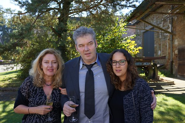 Family Haas-Gillen