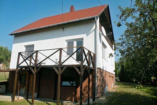 Holiday home in Balatongyörök - picture 1