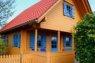 Das Kleine Holzhaus
