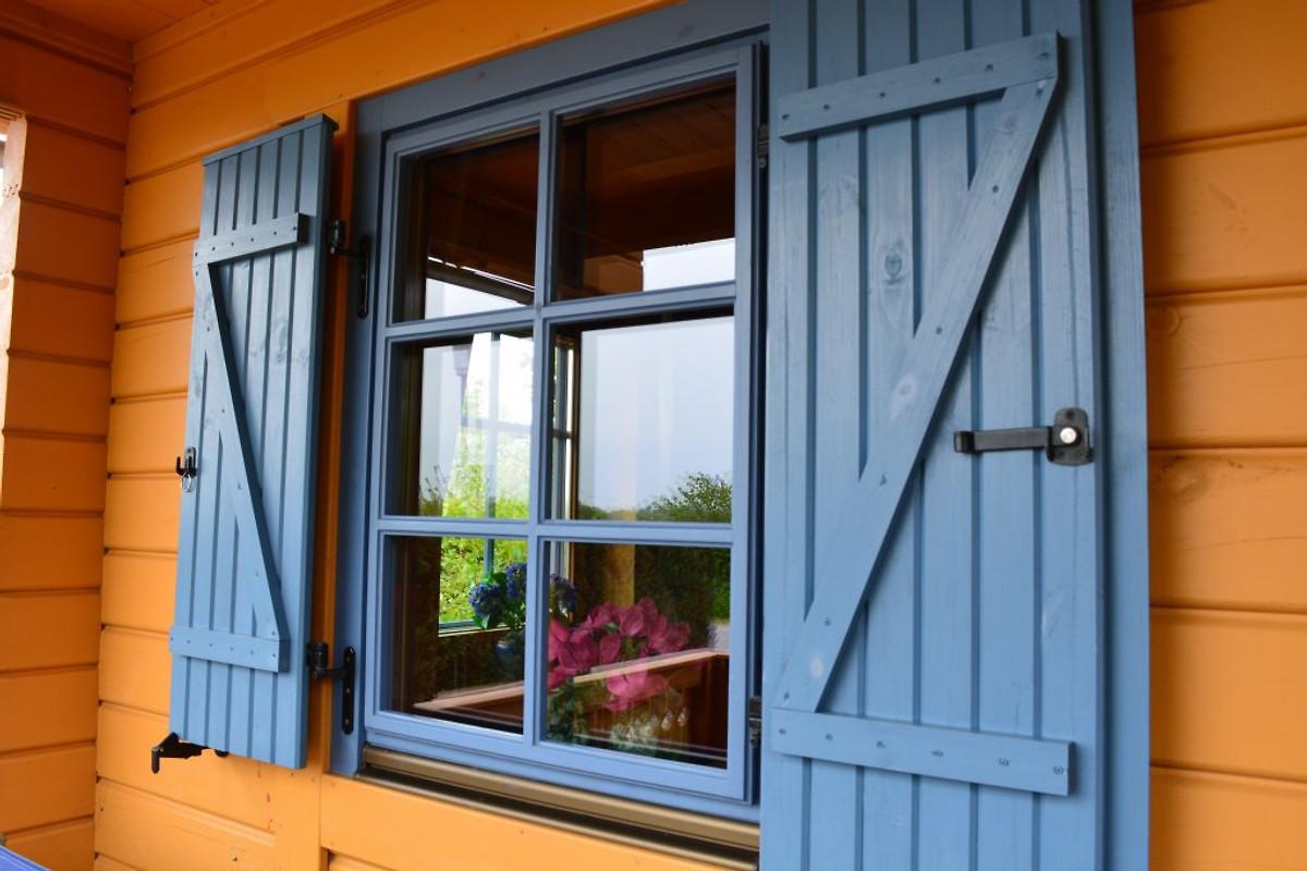 Das Kleine Holzhaus - Ferienhaus in Grömitz mieten