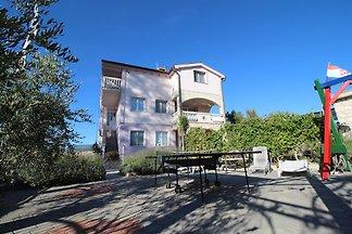 Helena apartamentos Zadar