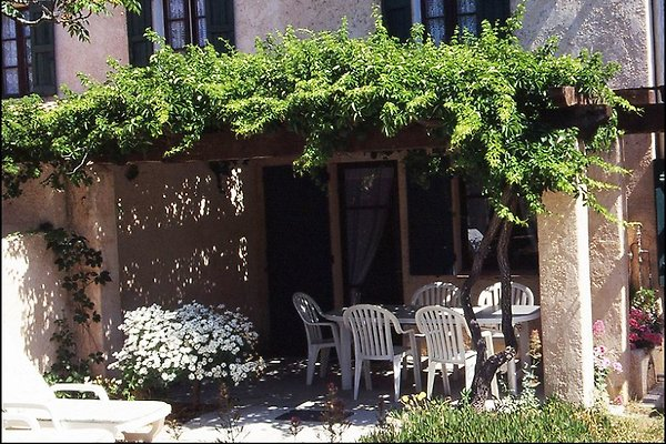 Gîte rural in Six Fours les Plages - Bild 1