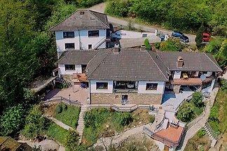 Apartamento Vacaciones familiares Hessisch Lichtenau