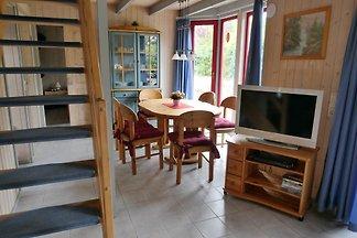 Ferienhaus Tobi mit Sauna u. Kamin