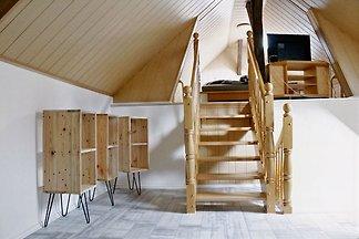 Casa de vacaciones en Müllrose