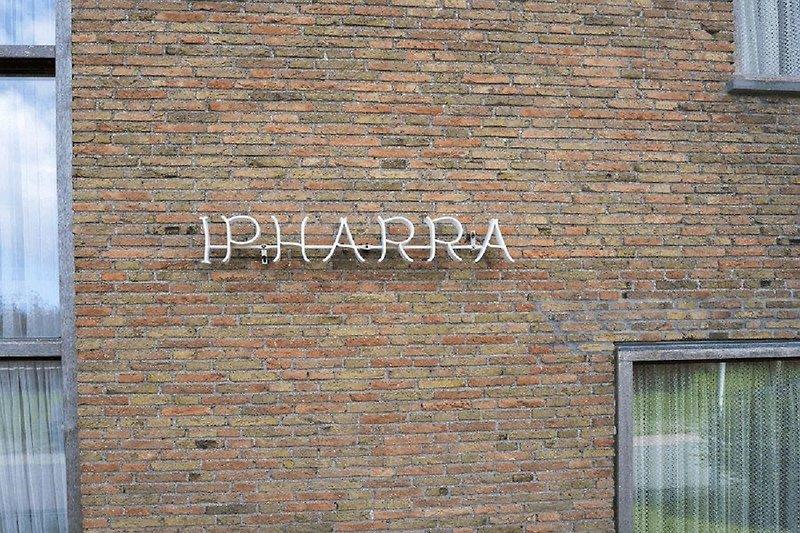 Ipharra, Hennequinlaan 11 Cadzand-Bad