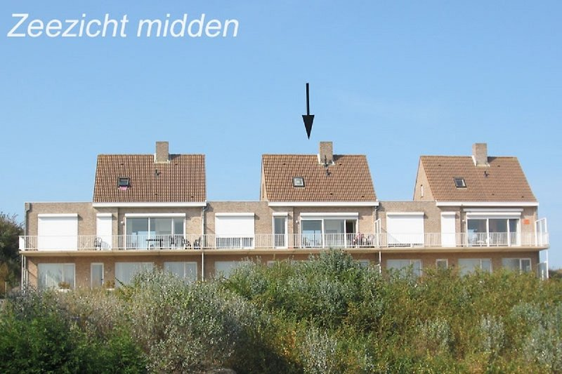 Badhuis Meerblick 104 Mitte