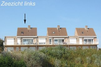 Badhuis sea view 102 links