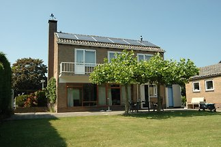Holiday home in Cadzand