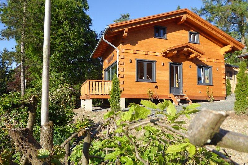 wellness h tte mit sauna kamin ferienhaus in hahnenklee mieten. Black Bedroom Furniture Sets. Home Design Ideas