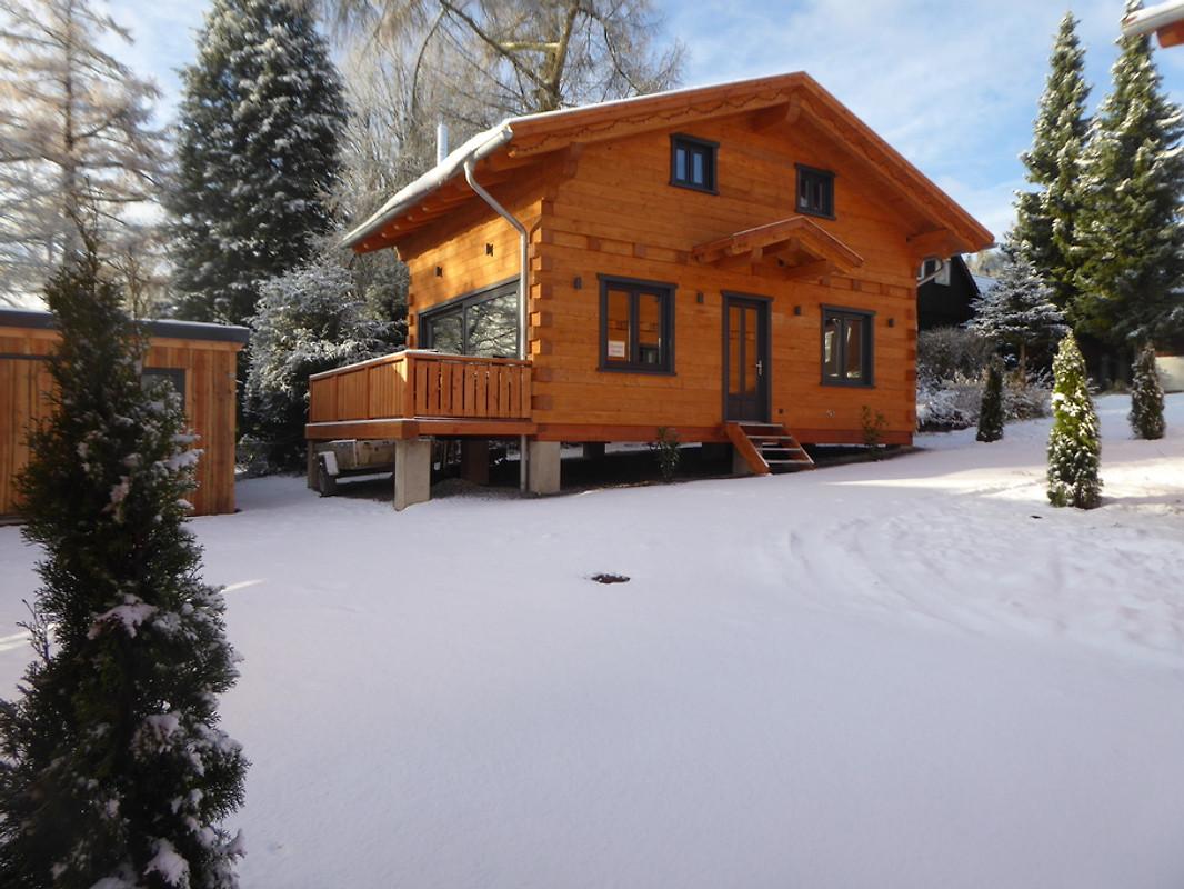 harmonie h tte mit sauna und kamin ferienhaus in hahnenklee mieten. Black Bedroom Furniture Sets. Home Design Ideas