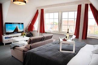 Apartament Dla rodzin Büsum