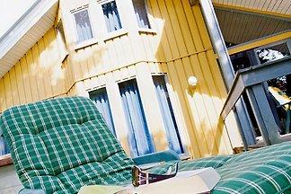 Ferienhaus 67 im Ferienpark Granzow