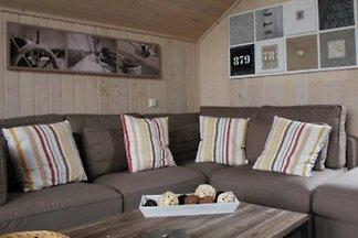 Domek letniskowy Ferien - Haus 140 am See