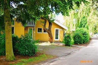 Casa vacanze in Granzow