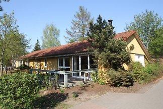 Maison de vacances à Mirow