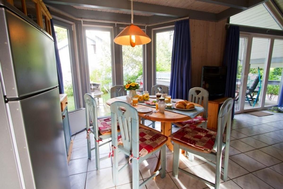 Skandinavisches haus am see  Luxus Müritz Haus 66 am See - Ferienhaus in Granzow mieten