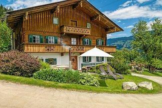 Ferienhaus BAUERNHAUS mit Hot Pot