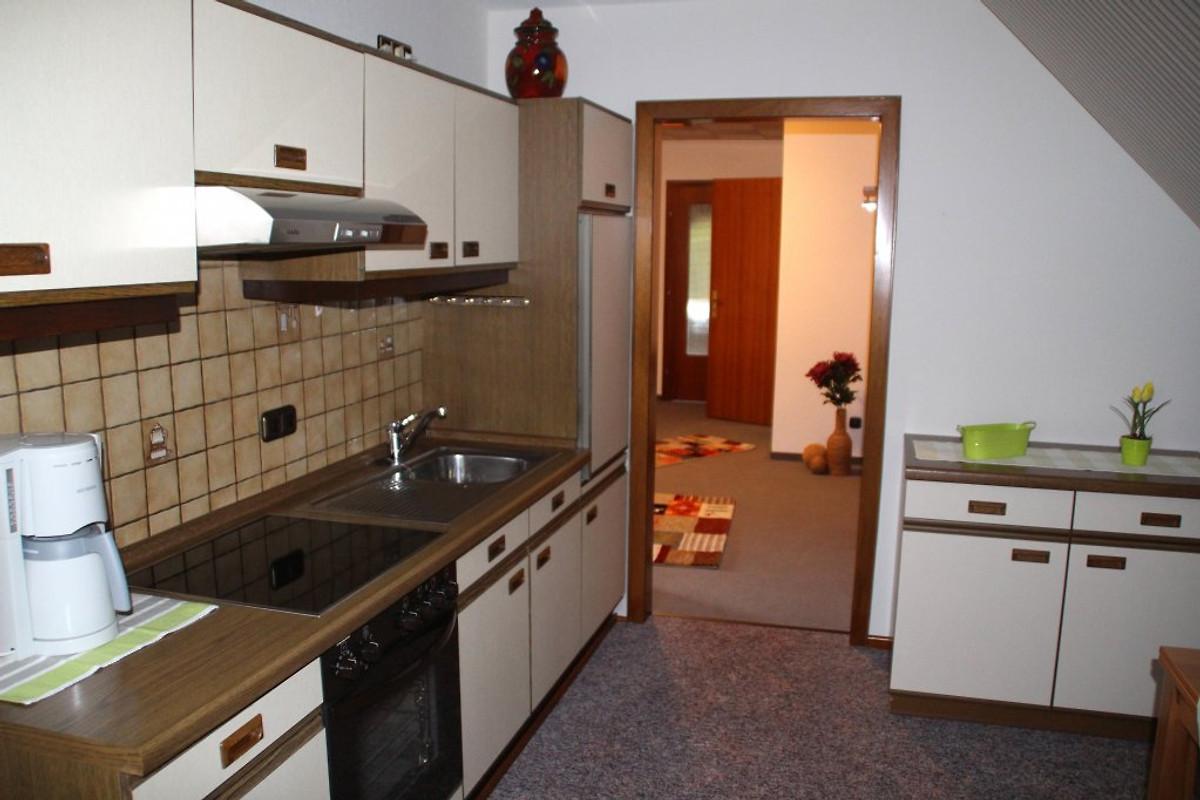 ferienwohnung kr ger ferienwohnung in wurster nordseek ste mieten. Black Bedroom Furniture Sets. Home Design Ideas