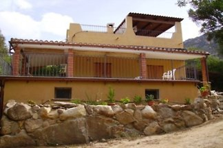Villa Solanas