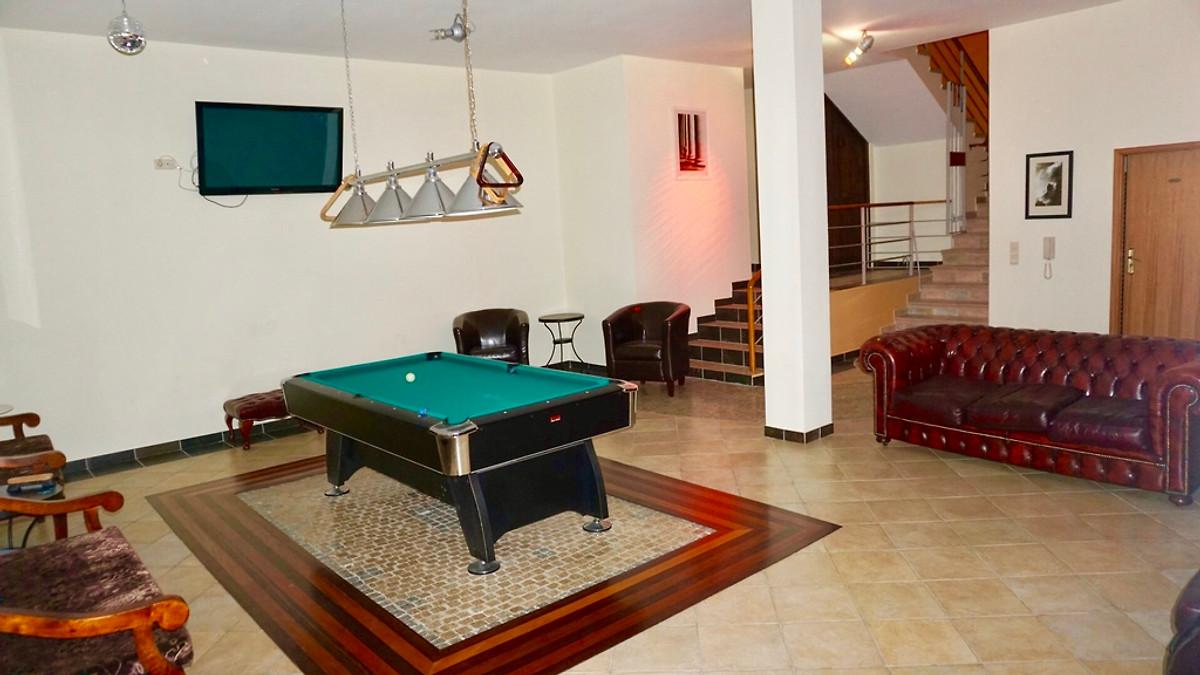 Villa babel casa vacanze in ponta do garajau affittare for Piani di casa modulari con suite di lavoro