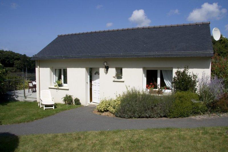 Ferienhaus in Plouguerneau