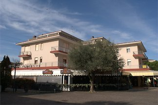 residence apartments Rome