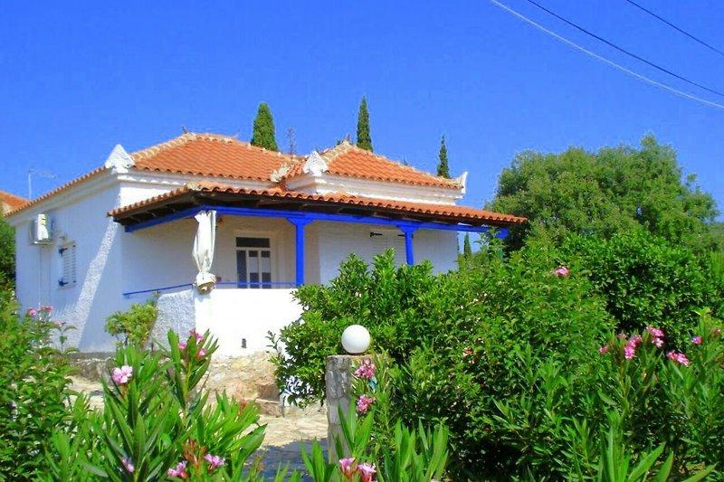 Maison de vacances à Peroulia - Image 2