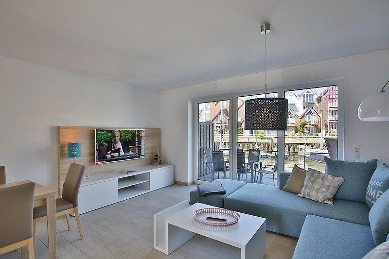 City Marina Wohnung CM24b