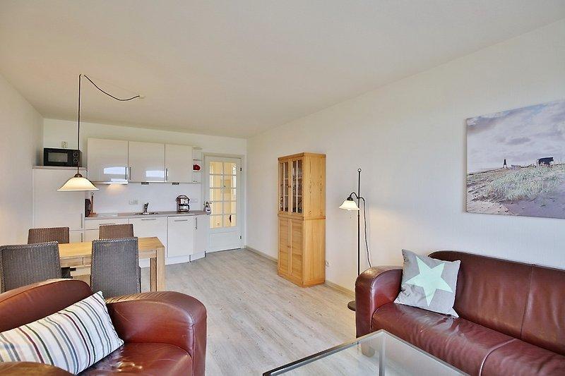 Am Seedeich 17 Wohnung 7 in Cuxhaven-Grimmershörn
