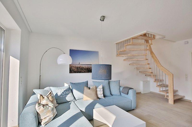 Wohnzimmer am Landwehrkanal
