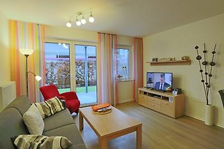 Holiday flat in Duhnen
