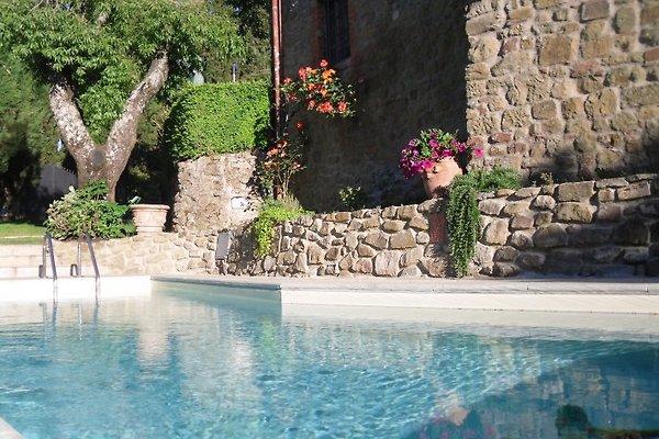 IRIS farmhouse in Gaiole in Chianti - Bild 1