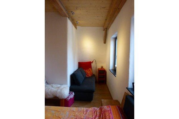 Haus limosa ferienhaus in friedrichstadt mieten for Schmale schlafcouch