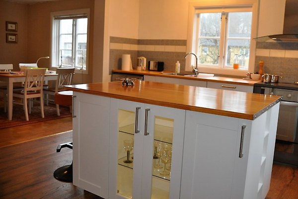 Kücheninsel Fussbodenheizung ~ ferienhaus villa fågelsång ferienhaus in vena mieten